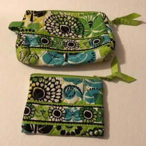 Vera Bradley matching bags